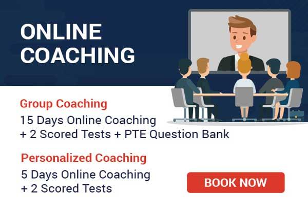 Buy PTE Exam Voucher worth $297 & Save $33 - Aussizz Group