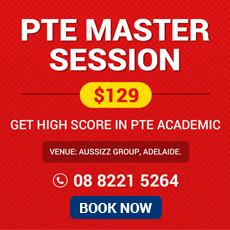 PTE Master Session