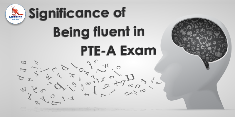 Importance of Fluency in PTE Speaking Test